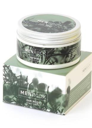 Крем для бритья oak moss