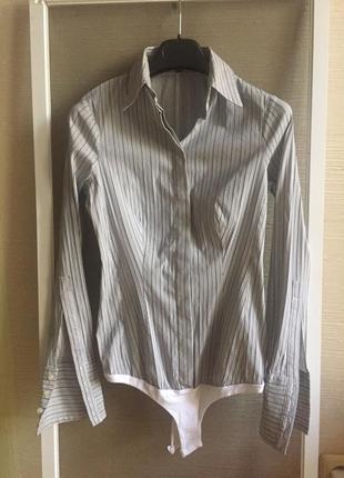 Рубашка- боди celyn b ( elisabetta franchi)