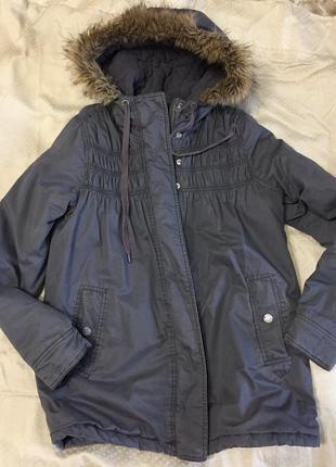 Roxy куртка парка размер s, m