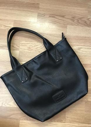 Оригинал сумка с ручками, можно носить и на плече