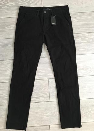 Новые мужские брюки размер 52