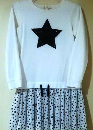 Платье girl star эксклюзивное