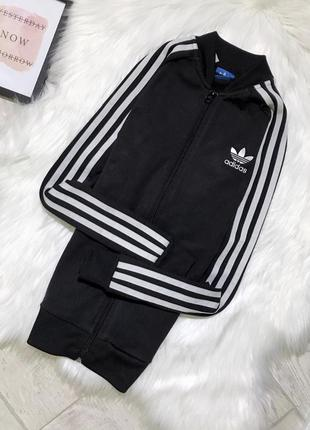 Бомбер/спортивная кофта adidas