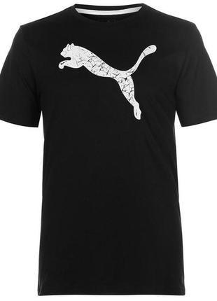 Акція. до 11.11 - 11% мужские футболки puma пума оригинал