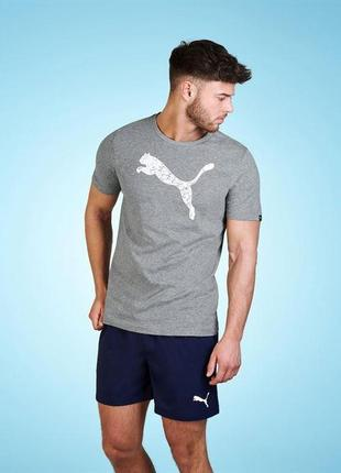 Мужские футболки puma пума оригинал