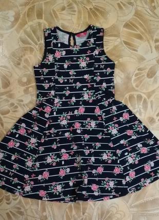 Платье, сарафан y.d