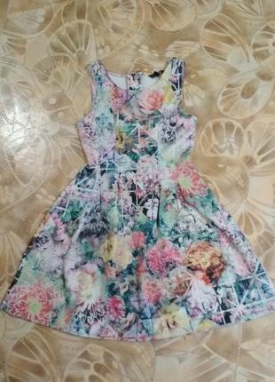 Нежное платье, сарафан candy couture