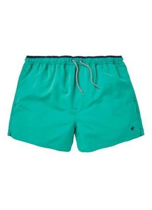 Пляжные плавательные шорты jacamo plus size next,англия, размер 46-48, 2хл-3хл