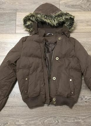 Куртка tammy, курточка