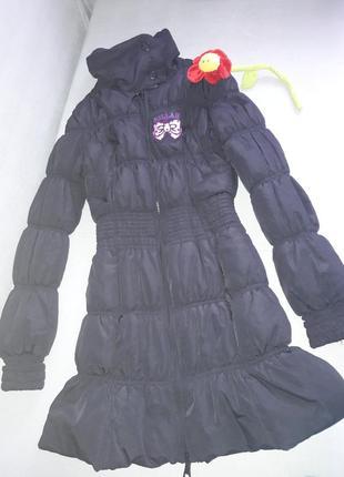 Пальто killah 10-12 лет италия