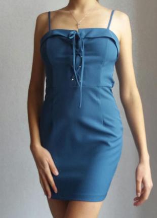 Безумно красивое платье от nasty gal