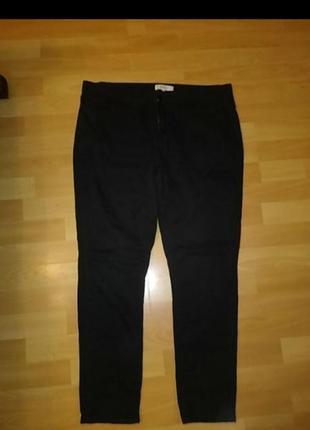 Сильные джинсики