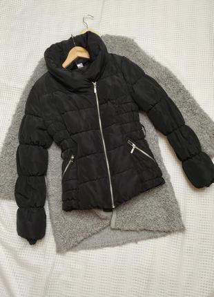 Куртка синтепон демисезонная