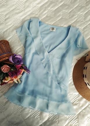 Невесомая блуза 💓