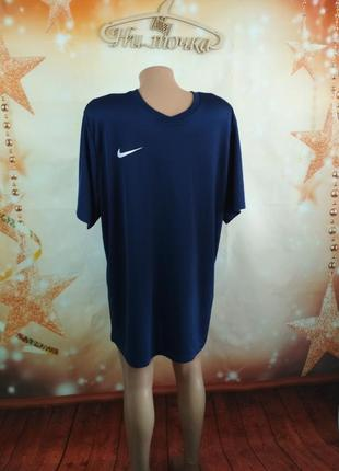 Спортивная футболка nike, xxl