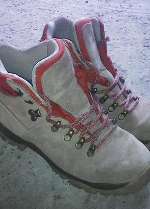 Ботинки швейцарские