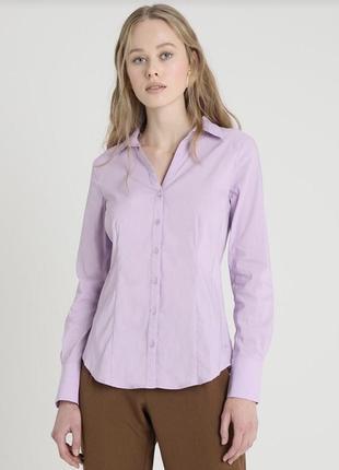 Рубашка женская сорочка