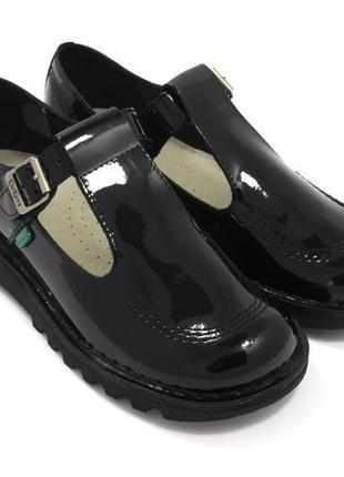 Женские сандалии kickers 8422 / размер: 40