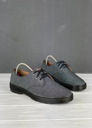 Туфли dr.martens ботинки 41 в идеале