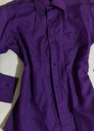 Рубашка брендова
