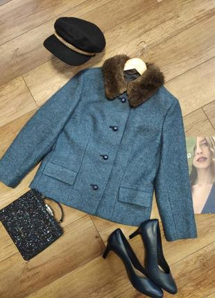 Изумительный жакет / пиджак для настоящей леди 💕