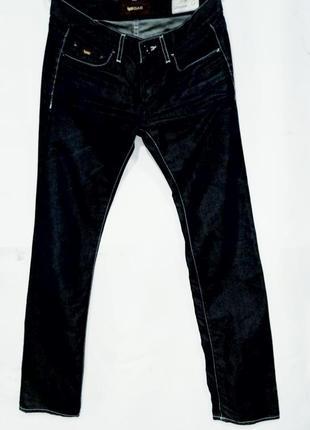 Gas джинсы женские темно синие размер 26