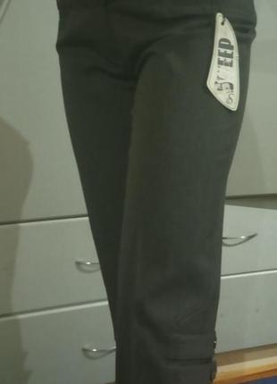 Капри на худенькую девушку xs