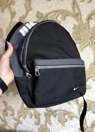 Оригинальный маленький рюкзак nike