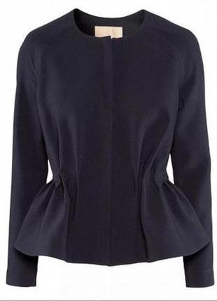 Базовый жакет, пиджак от h&m