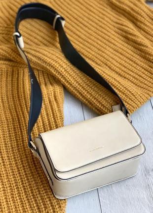Сумка, сумка з широким ременем