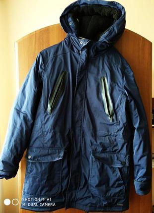 Зимова куртка bonobo jeans