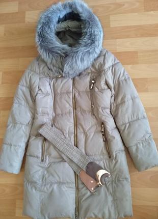 Пуховик зимний,пальто ,куртка