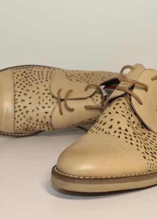 Очень классные туфли. италия.