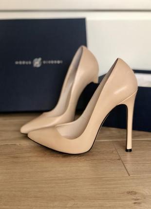 Шикарные туфли modus vivendi