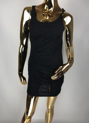 Идеальное маленькое чёрное платье killah italy