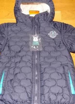 Фирменная куртка staccato р-р 86.оригинал