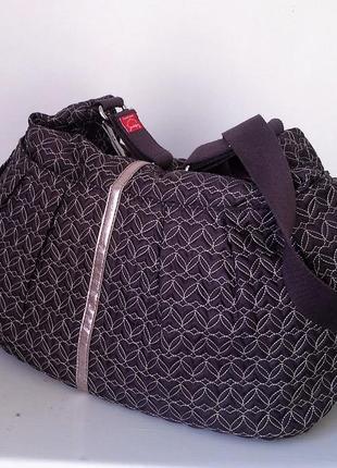 Зручна  сумка на коляску для мамочки  babymel