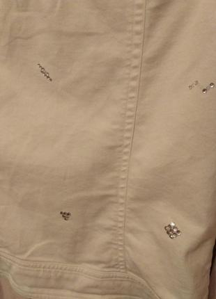 Джинсовая куртка  modus6 фото