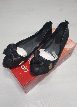 Женские балетки, туфли