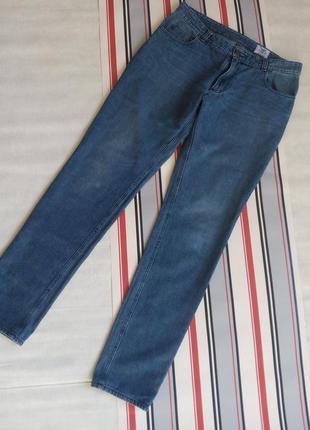 Staff джинсы.