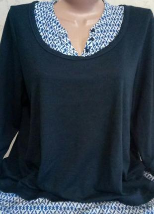 Коллекционная блузочка m&s