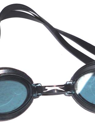 Очки для плавания slazenger подростковые 10-16 лет