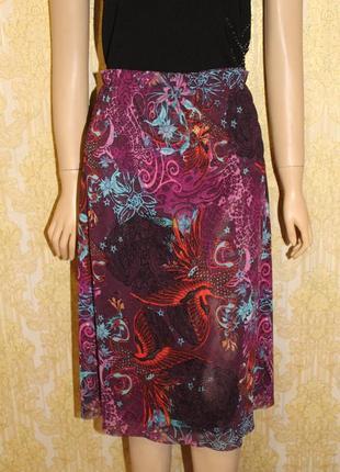 Дизайнерская юбка axara