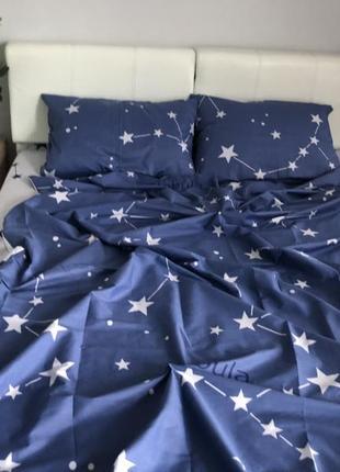 Комплект постельного белья с компаньоном r4135. все размеры