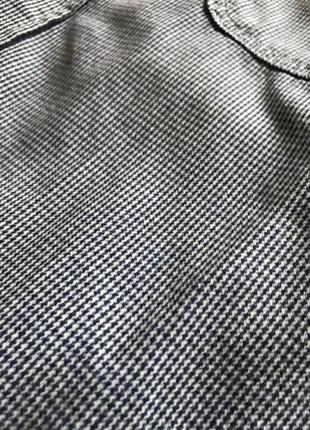 Классная рубашка colins s-m