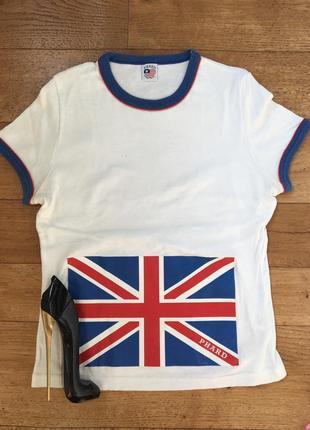 Футболка италия. футболка с флагом. футболка phard.