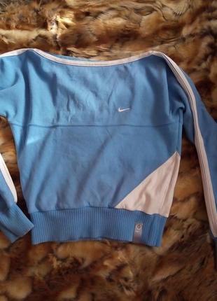 Свитшот винтажный , модный крутой свитшот от nike.трендовая кофта