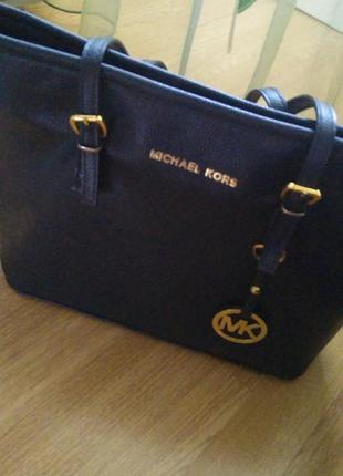 Michael kors шоппер