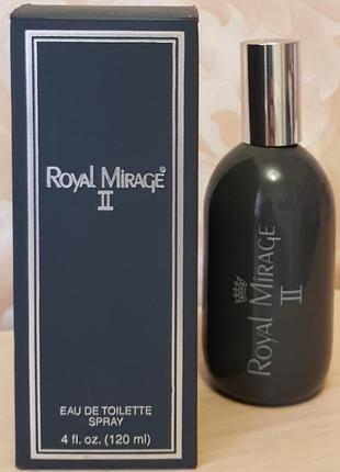 Туалетная вода, 120 мл., royal mirage 2