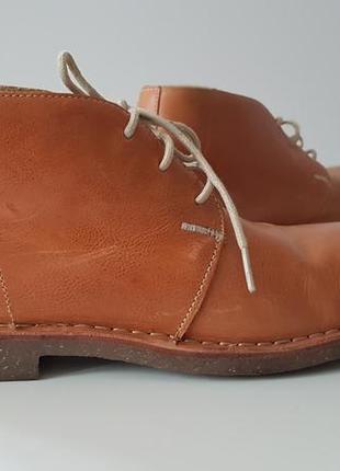 Дезерты ботинки cole haan